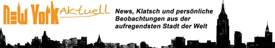 News, Klatsch und personliche Beobachtungen aus der aufregendsten Stadt der Welt