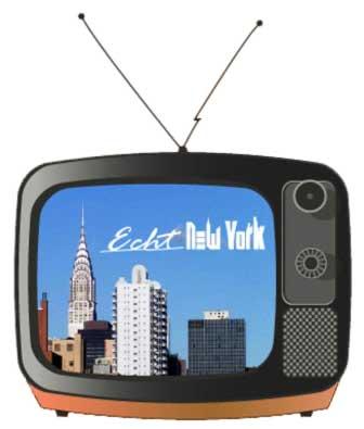 TV-Illustration