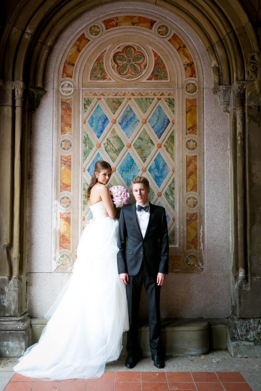 Blogger Josie Loves wedding photos in New York. Blogger Josie Loves Hochzeitsfotos in New York.